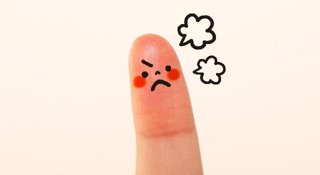 『インサイドヘッド』に学ぶ感情とのつきあい方③ 「怒りの奥にある〇〇」