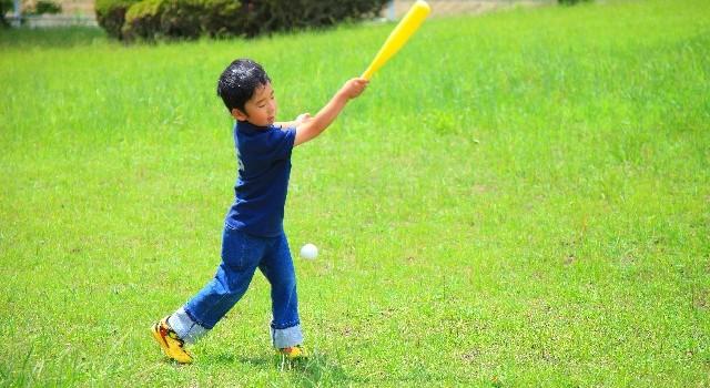 ほめ上手になりたい人は、野球で学ぶべし?!