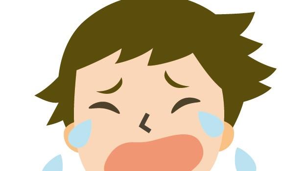 「男の子でしょ!泣くんじゃない!」が生きづらさを生む?