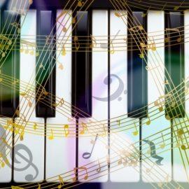 ピアノがうまく弾けるようになったワケは?